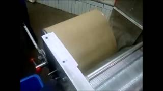 1.5 Tons/hour Fish Bone and Meat Separating Machine Thumbnail