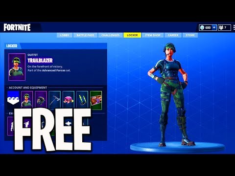 How To Get FREE TRAILBLAZER SKIN! New Fortnite TWITCH PRIME Pack 2 - Fortnite Battle Royale
