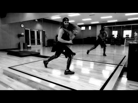 Dinero by Chimbala, Cardio Party, Dance Fitness, Zumba Fitness ®