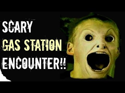 7 Disturbing TRUE scary stories!!   Gas station/intruder/ work shift/ Dogs