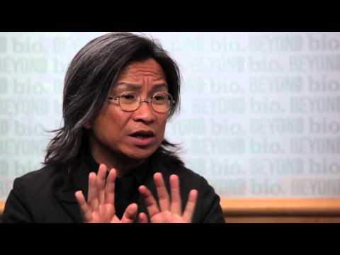 Peter Ho-Sun Chan talks DEAREST (Qin Ai De Xiao Hai) at the Beyond Cinema & Bio.com Studio at TIFF