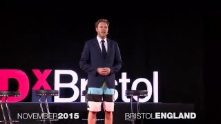 Is Ambition Killing Us? | Tom Savage | TEDxBristol
