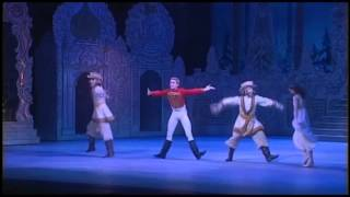 Tchaikovsky - Casse-Noisettes - Danse russe