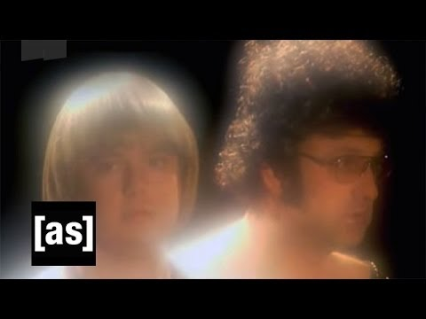 Biology For Foreign Men | Tim and Eric Awesome Show, Great Job! | Adult Swim