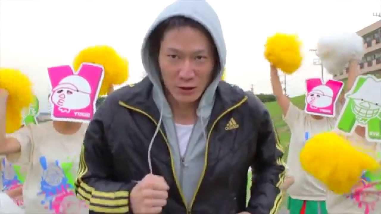 キャラメルペッパーズ 『青春SONG ~YELL~』 フルPV