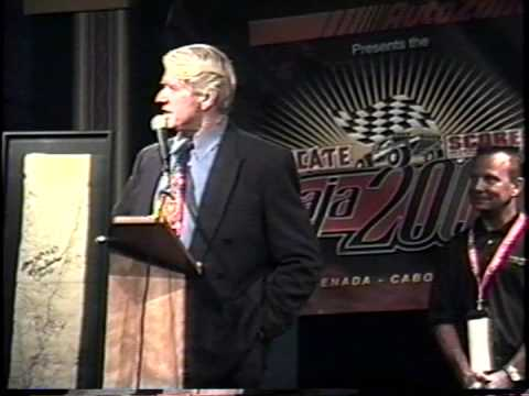 PART 3 CABO 1000 History of Desert Off-Road Racing LIVE Documentary EXCLUSIVE Event Sept 2000