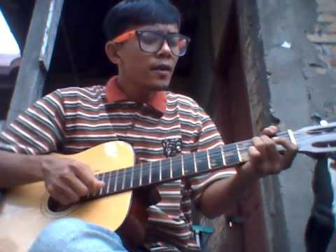 Armada   Cinta Itu Buta Official Video Cover By Togar Tobing