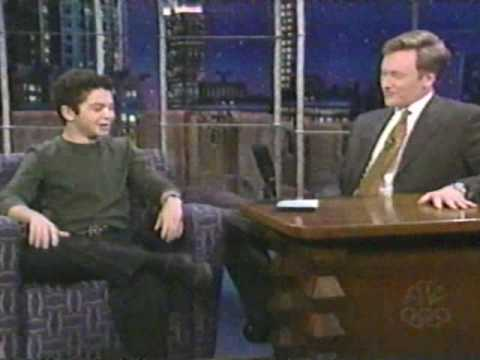 Samm Levine interview 2000