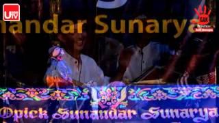 """Wayang Golek """"Semar Gugat"""" oleh Dalang Opick Sunandar Sunarya Part 3"""