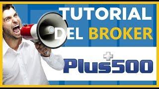 Plus500 - ☑️ Tutorial en Español con [Opiniones de 2017] ☑️