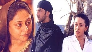 Hrithik Roshan Karisma Kapoor Jaya Bachchan | Making Fiza Movie | EXCLUSIVE Interview