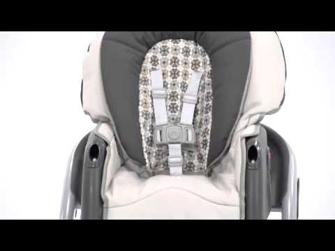 Graco Blossom 4-in-1 High Chair Seating System at Bed Bath & Beyond