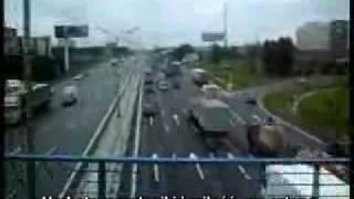 Trofim - Dal'nobojnaja (piosenka o kierowcy ciężarówki) Napisy PL