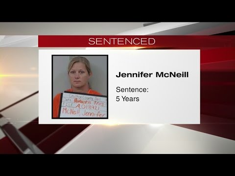 Former Thorsby High School teacher to sentenced to 5 years in prison