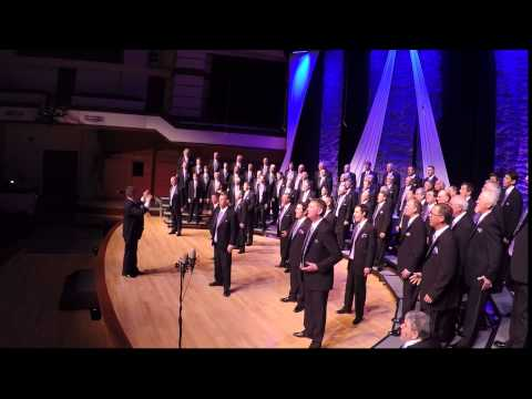 Great Northern Union Chorus - Go the Distance