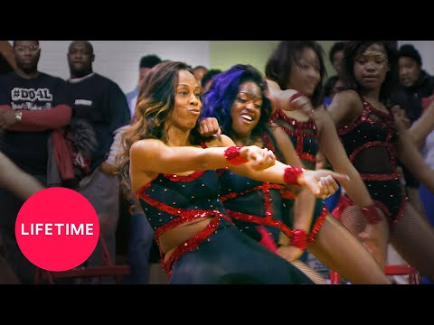 Bring It!: Miss D Is the Secret Weapon (Season 2 Flashback) | Lifetime