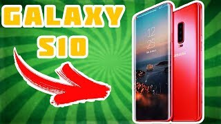 Samsung Galaxy S10, AMD RX590 и Navi 7nm - Уже скоро
