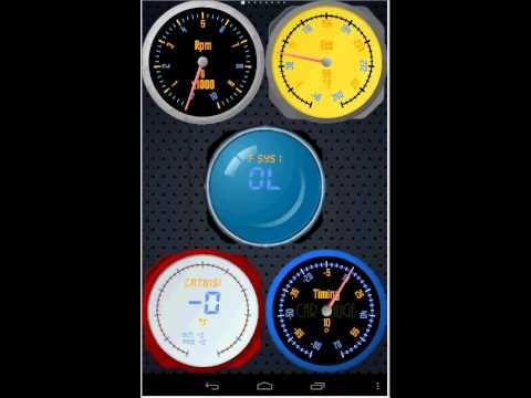 car gauge pro	  Car Gauge Pro 3.60.27 - YouTube