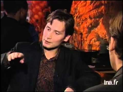 Interview vérité : Hippolyte Girardot (Première partie) - Archive INA