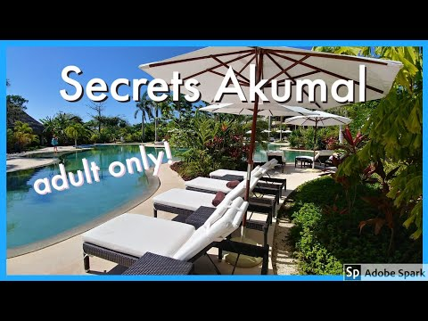 Secrets Akumal, Susan's Top Pick - Adult Only Resort In Akumal
