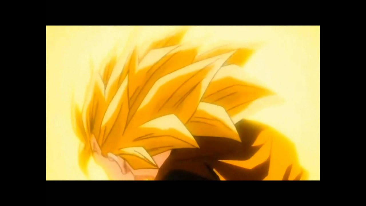 dragon ball z all forms transformations and fusions of