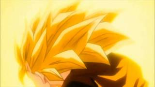 Dragon Ball All Forms Transformations And Fusions Goku Hd