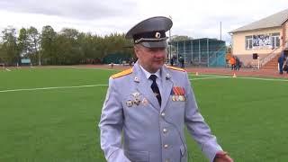 В Аргаяше прошел 1 этап Мемориала им  Масленникова