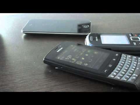 Los mejores trucos Nokia Asha