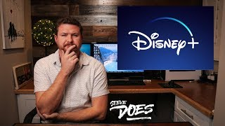 Is your TV too OLD for Disney Plus? Here are a few ways to fix it