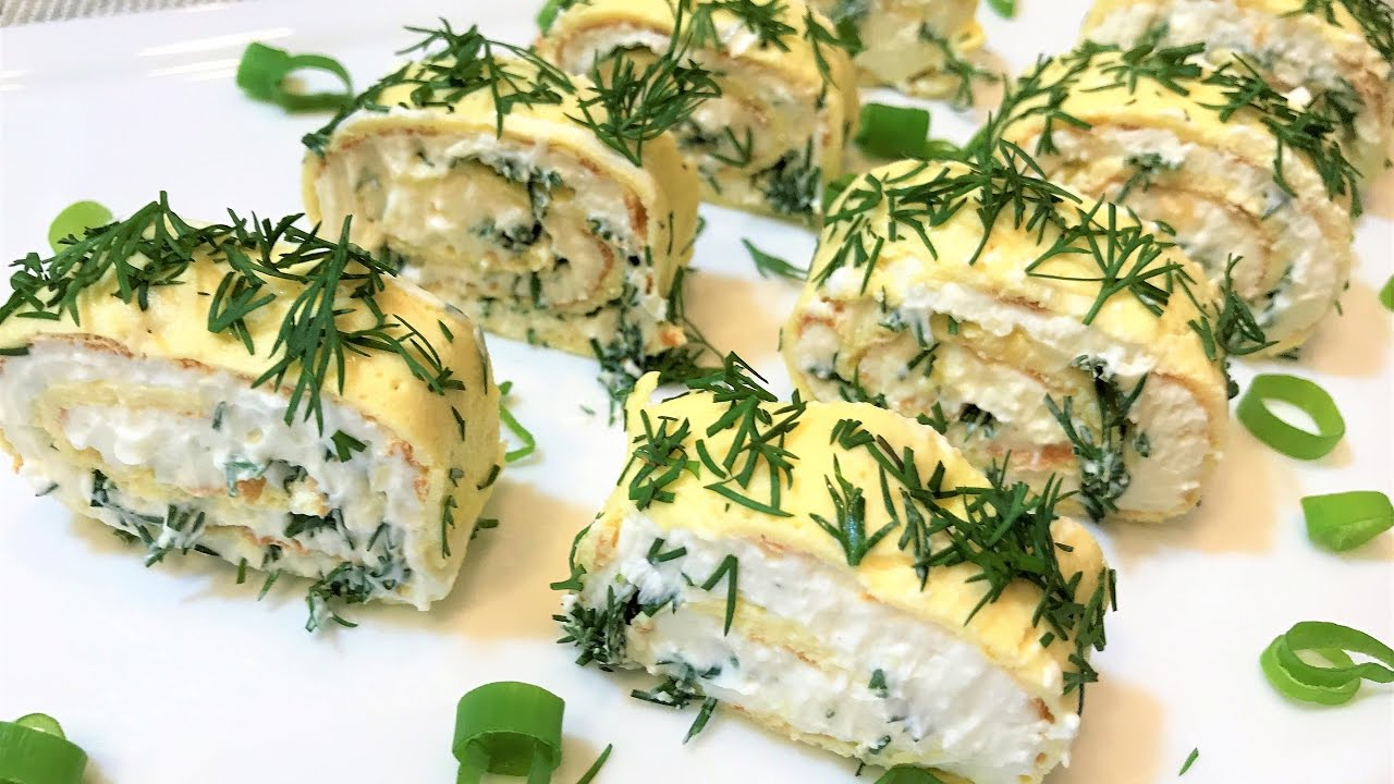 Сырная  Праздничная Закуска НА УРА! Простой рецепт.  Festive appetizer