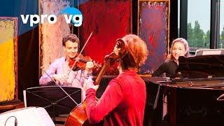Delta Piano Trio - Auerbach/ from: Piano Trio Nr.1 (live @Bimhuis Amsterdam)