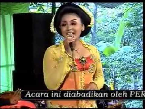 Sangkuriang Ojo Cidro  -  Indri