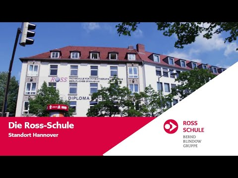 Ross-Schule x Imagefilm x Bernd Blindow Gruppe - YouTube