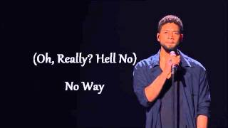 "Empire Cast Ft  Jussie Smollett Like My Daddy Lyrics &"" Audio"