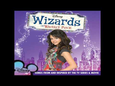05. Honor - Society Magic - Wizards of Waverly Place