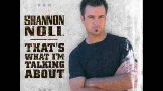 Watch Shannon Noll Tune In video