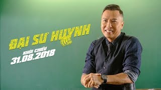 Phim Đại Sư Huynh ( Big Brother )  - Chung Tử Đơn Full HD Vietsub + Thuyết Minh