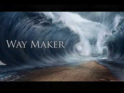 Way Maker Lyric - YouTube