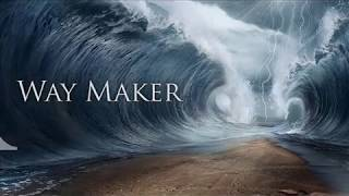 Download Way Maker Lyric Mp3 and Videos
