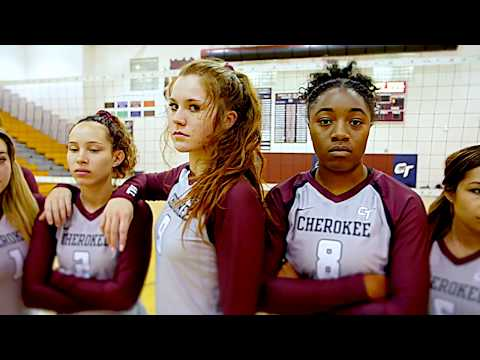 Cherokee Trail High School Girls Volleyball Hype Intro
