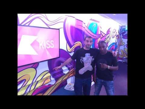 DJ Hype & DJ Guv In The Mix @  Kiss Fm