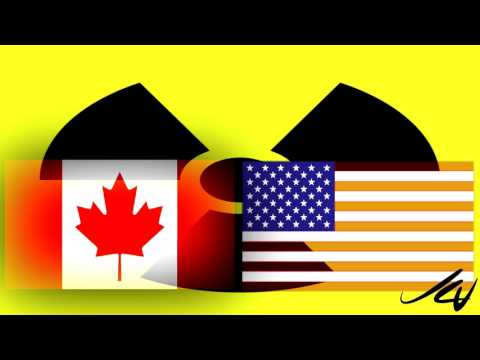 Immigration to Canada and US - Hot Potato Topic -  YouTube