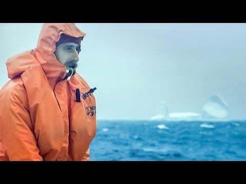 Skip Novak - #SouthernOceanStories