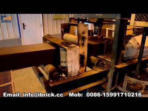 brick machine,clay brick machine