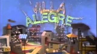 villa alegre theme song