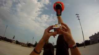 Repeat youtube video GoPro - 4x4 Rubik's Sole Stall