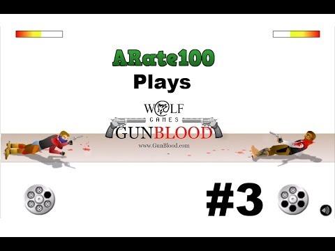 Unblocked gun blood the game gameonlineflash com