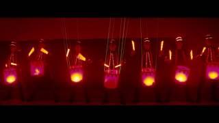 #218DanceCrew - Laser & LED Drums thumbnail