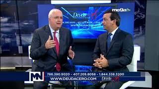 ¿Cuando debo pedir ayuda para negociar mis deudas? | Mega News