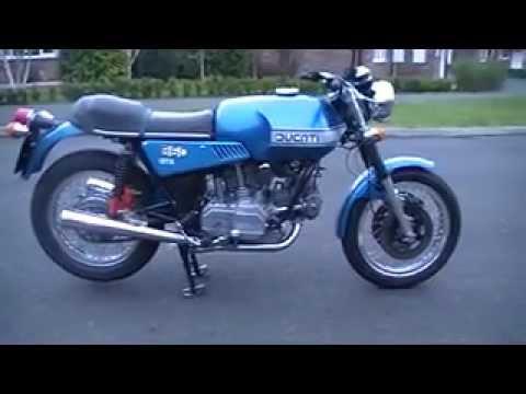 Ducati Gts For Sale